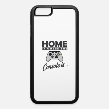 Play Station Home is where the play station is. Gaming. - iPhone 6 Case