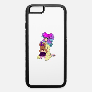 Ageplay Daddy's Little Girl DDLG Ageplay Kitten ABDL - iPhone 6 Case
