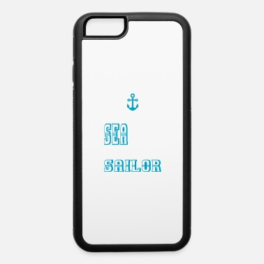 Skipper Experienced sailor T-Shirt Skipper - iPhone 6 Case