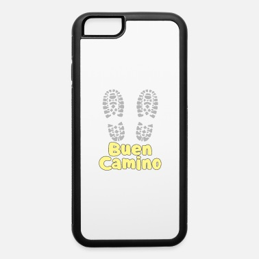 The Way Of St James BUEN CAMINO WAY OF ST JAMES - iPhone 6 Case