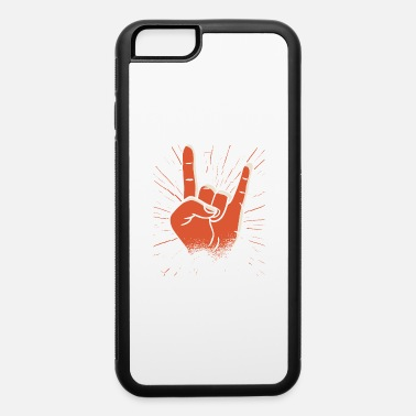 Pommesgabel Pommesgabel - iPhone 6 Case