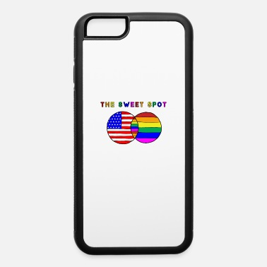 The Sweet The Sweet Spot - iPhone 6 Case