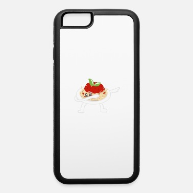 Dish Dancing Steppes Rocking Beaten Dances Food - iPhone 6 Case