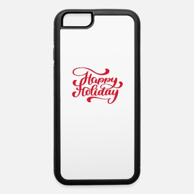 Cloth Holiday clothes - iPhone 6 Case