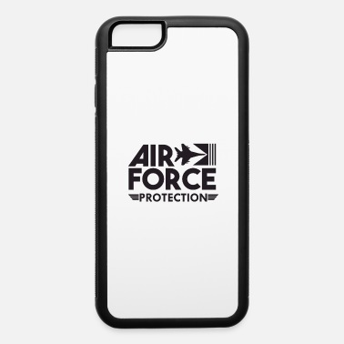Numbered Air Force Air Force Protection - Air Force - iPhone 6 Case