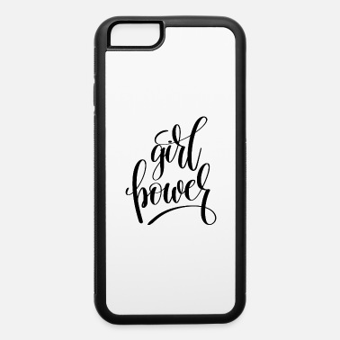 Teaching girl power - iPhone 6 Case