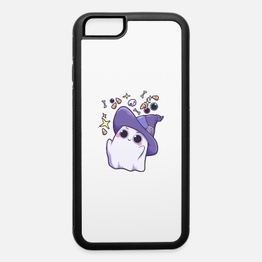 Witches Costume sweet Halloween spirit witch costume - iPhone 6 Case