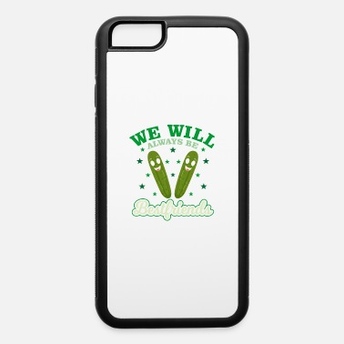 Cucumber Cucumber - iPhone 6 Case