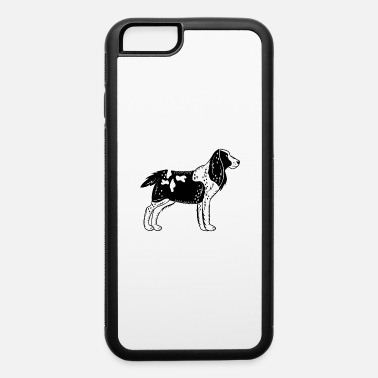 Springer Springer Spaniel - iPhone 6 Case