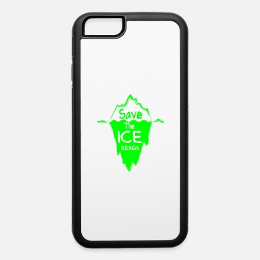 Seasonal WINTER - iPhone 6 Case
