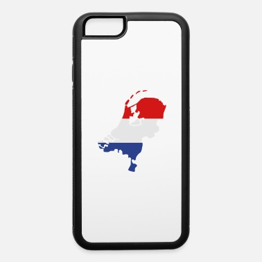 Netherlands Netherlands - iPhone 6 Case
