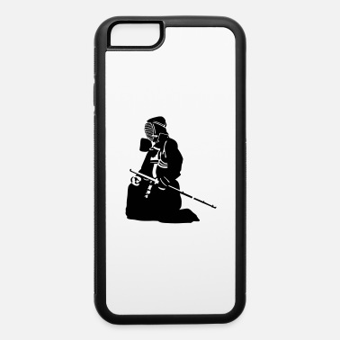 Kendo kendo - iPhone 6 Case