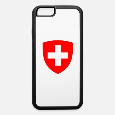 Switzerland Switzerland - iPhone 6 Case
