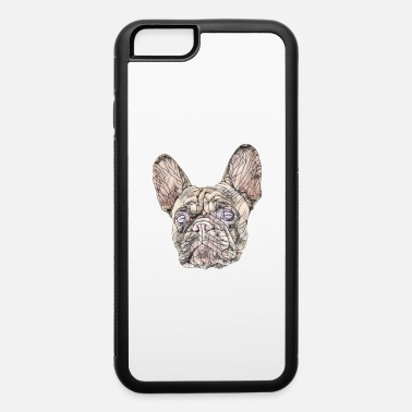 Original Frenchie French Bulldog - iPhone 6 Case