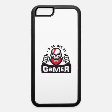 gamer2 - iPhone 6/6s Rubber Case