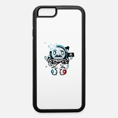 Discovery Discovery or Death - iPhone 6 Case