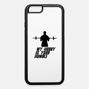 Funny Crossfit Crossfit - iPhone 6 Case
