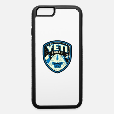 Yeti Yeti Squad - iPhone 6 Case