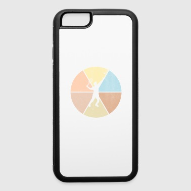 Badminton Badminton - iPhone 6/6s Rubber Case
