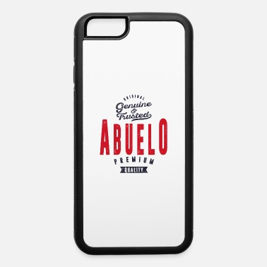 Son ABUELO - iPhone 6/6s Rubber Case
