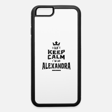 Alexandra ALEXANDRA - iPhone 6 Case