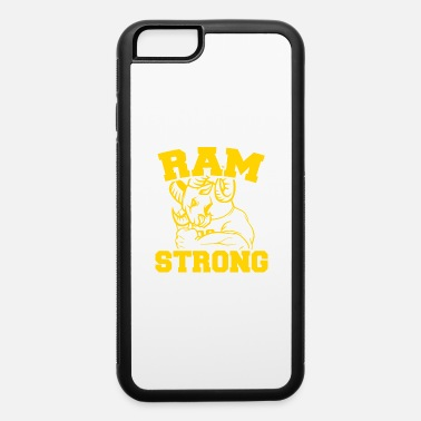 Rampage Ram Strong - iPhone 6 Case