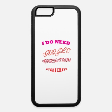 Christian Lifestyle Lifestyle - iPhone 6 Case