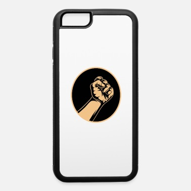 Fisting Fist - iPhone 6 Case