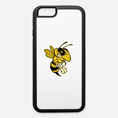 Yellow Jacket Tough Stinger II - iPhone 6 Case