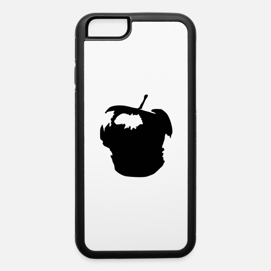 Pill iPhone Cases - Apple - iPhone 6 Case white/black