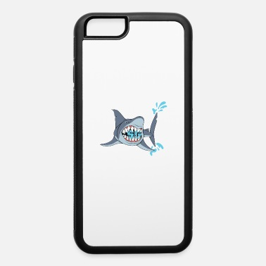 Gang Splash Gang Shark - iPhone 6 Case
