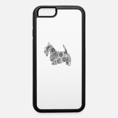 Skirt beard and a skirt - iPhone 6 Case