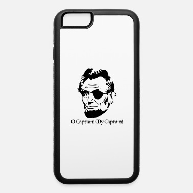 O Captain! My Captain! - iPhone 6 Case