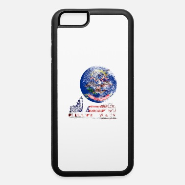 Program WOLF PACK NORTH DAKOTA - iPhone 6 Case