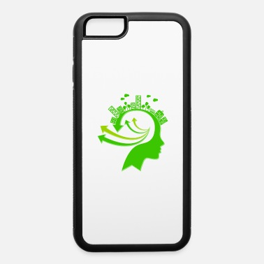 Ecology Ecology Concept Illustration - iPhone 6 Case