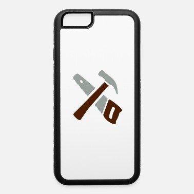 Tool tools - iPhone 6 Case