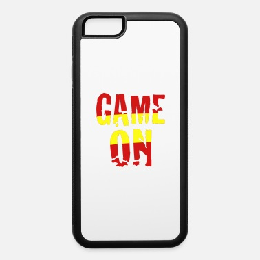 Spagna game on spain - iPhone 6 Case