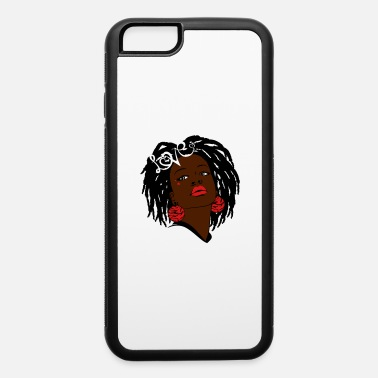 African SunShine's Locks of Love - iPhone 6 Case