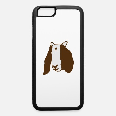 Goat goat boer goat - iPhone 6 Case