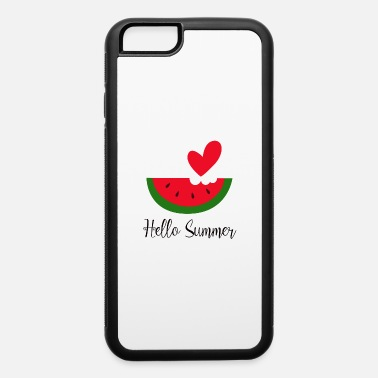 Summer Summer - iPhone 6 Case