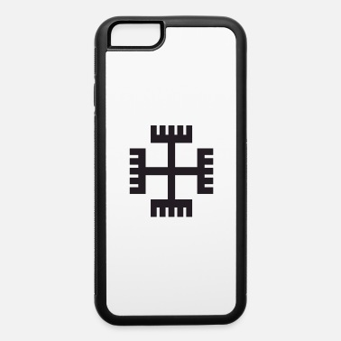 Hand Symbol Hands of God Symbol - iPhone 6 Case