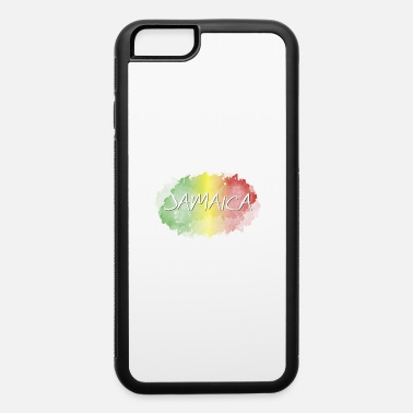 Jamaica Jamaica - iPhone 6 Case