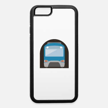 Subway Subway - iPhone 6 Case