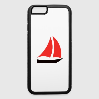 Boat - iPhone 6/6s Rubber Case