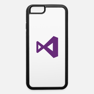 Studio Visual Studio - iPhone 6 Case