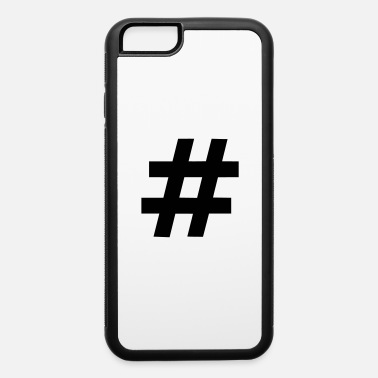Number Number - iPhone 6 Case