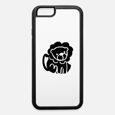 Leo - iPhone 6 Case