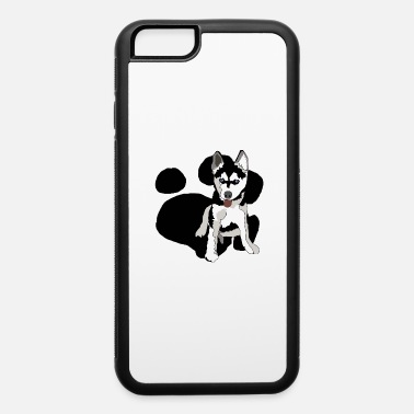 Printing Love Husky - iPhone 6 Case
