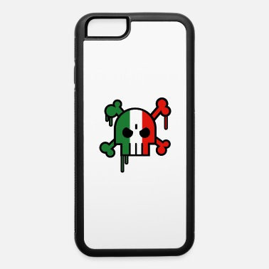 Italy italy - iPhone 6/6s Rubber Case