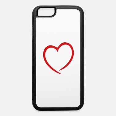 heart - iPhone 6 Case